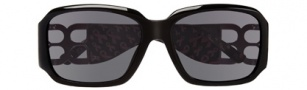 BCBGmaxazria Believe Sunglasses  Sunglasses - BLA Black