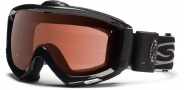 Smith Optics Prophecy Turbo Fan Snow Goggles Goggles - Black / RC36