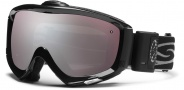 Smith Optics Prophecy Turbo Fan Snow Goggles Goggles - Black / Ignitor Mirror