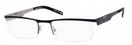 Carrera 7567 Eyeglasses Eyeglasses - 0lNX Black Ruthenium 