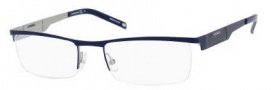 Carrera 7567 Eyeglasses Eyeglasses - 0X0J Matte Blue / Palladium