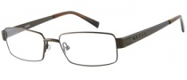Guess GU 1727 Eyeglasses Eyeglasses - BRN: Brown