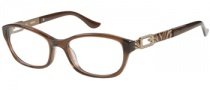 Guess GU 2287 Eyeglasses Eyeglasses - BRN: Brown