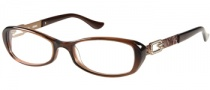 Guess GU 2288 Eyeglasses Eyeglasses - BRN: Brown