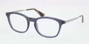 Prada PR 01PV Eyeglasses Eyeglasses - HA2101 Avio / Demo Lens