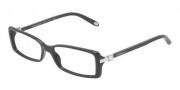 Tiffany & Co. TF2060G Eyeglasses Eyeglasses - 8001 Black Demo Lens