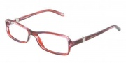 Tiffany & Co. TF2061 Eyeglasses Eyeglasses - 8144 Ocean Pink / Demo Lens