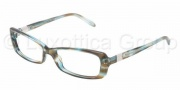 Tiffany & Co. TF2070B Eyeglasses  Eyeglasses - 8124 Ocean Turquoise Demo Lens