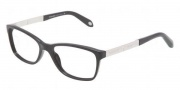 Tiffany & Co. TF2072B Eyeglasses Eyeglasses - 8001 Black Demo Lens