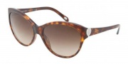 Tiffany & Co. TF4065B Sunglasses Sunglasses - 80023B Havana Brown Gradient