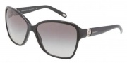 Tiffany & Co. TF4070B Sunglasses Sunglasses - 80013C Black / Gray Gradient