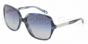 Tiffany & Co. TF4072B Sunglasses Sunglasses - 81134L Ocean Blue / Blue Gradient