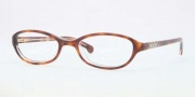 Brooks Brothers BB2006 Eyeglasses  Eyeglasses - 6058 Tortoise Crystal