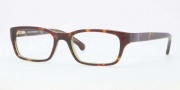 Brooks Brothers BB2007 Eyeglasses  Eyeglasses - 6044 Green Tortoise