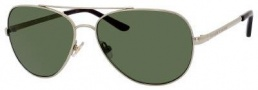 Kate Spade Avaline/S Sunglasses Sunglasses - 0J5G Gold (L2 Green Lens)