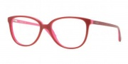 Vogue VO2759 Eyeglasses Eyeglasses - 1990 Top Red / Transparent Pink
