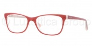 Vogue VO2763 Eyeglasses Eyeglasses - 2013 Top TR Red / Pink