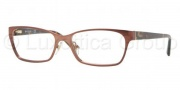 Vogue VO3816 Eyeglasses Eyeglasses - 811 Brown