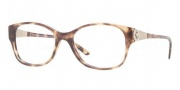 Versace VE3168B Eyeglasses Eyeglasses - 967 Spotted Brown