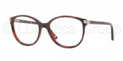 Versace VE3169 Eyeglasses Eyeglasses - 989 Red Havana