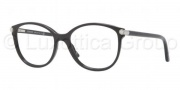Versace VE3169 Eyeglasses Eyeglasses - GB1 Black