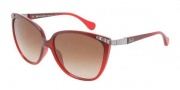 D&G DD8096 Sunglasses Sunglasses - 253913 Gradient Red / Brown Gradient
