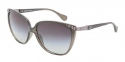 D&G DD8096 Sunglasses Sunglasses - 25408G Gray Gradient / Gray Gradient