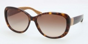 Coach HC8040B Sunglasses Sunglasses - 503313 Brown Gradient