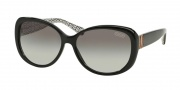 Coach HC8040B Sunglasses Sunglasses - 508311 Black