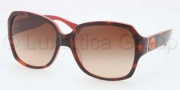 Coach HC8043 Sunglasses Sunglasses - 508813 Tortoise Orange