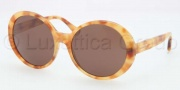 Coach HC8046 Sunglasses Sunglasses - 509373 Dark / Vintage Tortoise