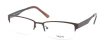 Legre LE5078 Eyeglasses Eyeglasses - 1235 Brown