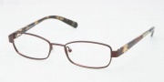 Tory Burch TY1027 Eyeglasses Eyeglasses - 147 Burgundy / Demo Lens