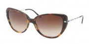 Ralph Lauren RL8094B Sunglasses Sunglasses - 535113 New JL Brown Gradient