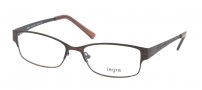 Legre LE5076 Eyeglasses Eyeglasses - 1227 Brown