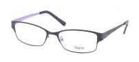 Legre LE5076 Eyeglasses Eyeglasses - 1229 Purple