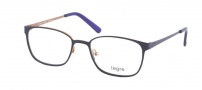 Legre LE5074 Eyeglasses Eyeglasses - 1221 Purple / Copper