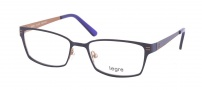 Legre LE5073 Eyeglasses Eyeglasses - 1218 Purple / Copper