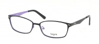 Legre LE5072 Eyeglasses Eyeglasses - 1213 Black / Purple