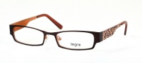 Legre LE5052 Eyeglasses Eyeglasses - 1181 Brown / Beige 