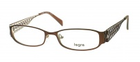 Legre LE5043 Eyeglasses Eyeglasses - 1169 Brown / Gold
