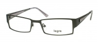 Legre LE5039 Eyeglasses Eyeglasses - 1127 Gunmetal / Grey Insert 