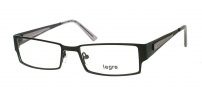 Legre LE5039 Eyeglasses Eyeglasses - 1130 Black / Grey Insert 