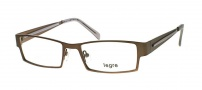 Legre LE5038 Eyeglasses Eyeglasses - 1125 Brown / Grey Insert