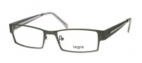 Legre LE5038 Eyeglasses Eyeglasses - 1127 Gunmetal / Grey Insert