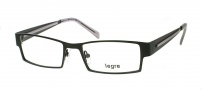 Legre LE5038 Eyeglasses Eyeglasses - 1130 Black / Grey Insert