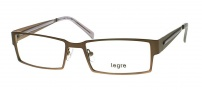 Legre LE5037 Eyeglasses Eyeglasses - 1125 Brown / Grey Insert