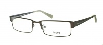 Legre LE5028 Eyeglasses Eyeglasses - 1140 Gunmetal / Light Blue