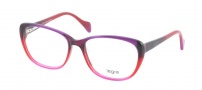Legre LE216 Eyeglasses Eyeglasses - 668 Purple Red Fade