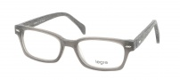 Legre LE208 Eyeglasses Eyeglasses - 531 Grey Wood